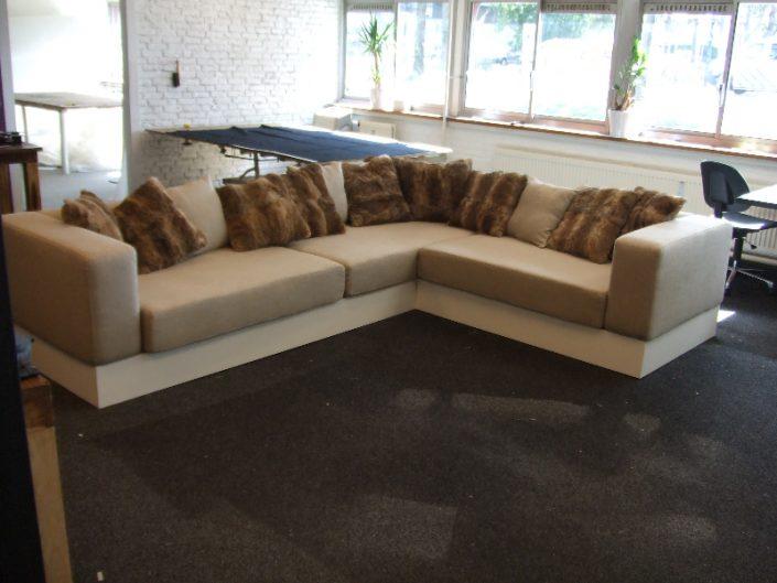Eigen ontwerp meubels
